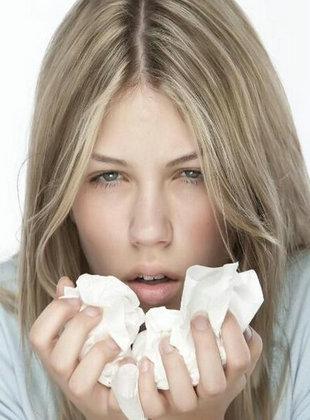 感冒症状有哪些