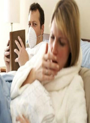 肺结核的预防措施