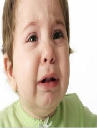 儿童癫痫的症状