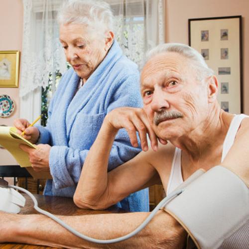 最常见的高血压并发症有哪些