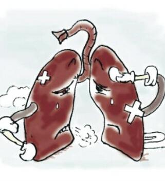 肺癌晚期临终前症状的四大表现有哪些