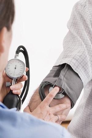 高血压年轻人体检项目