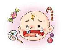 预防儿童蛀牙 家长要注意