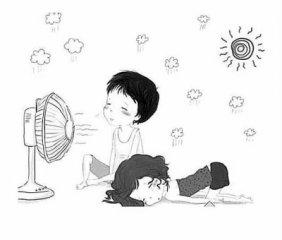 防暑中药咋用:恶心发寒藿香水 水土不服人丹