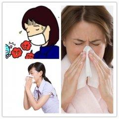 风寒感冒症状的相关介绍