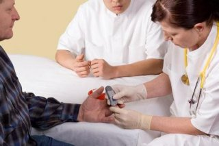 初秋三件事防控糖尿病:预防感染 关注餐后血糖