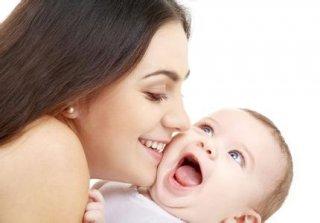 护肤黄金法则:宝宝秋天也能拥有好肌肤