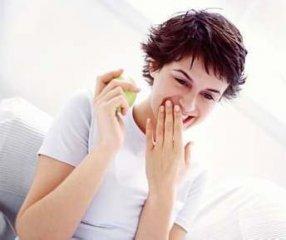 口腔溃疡如何防 患病是因为上火吗