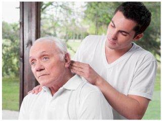 研究称老年痴呆和精神分裂症均与大脑特定区域有关