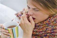 风寒感冒的饮食规则
