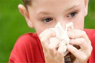 风寒感冒预防的基本方法