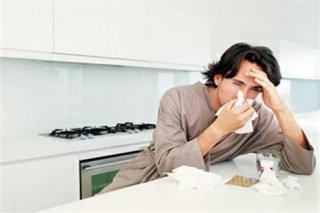 什么是风寒感冒的症状