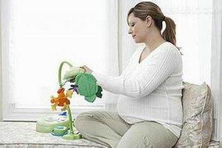 孕妇感冒发烧怎么办