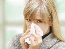 孕妇感冒流鼻涕怎么办