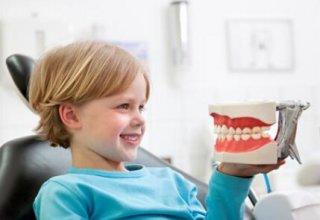 专家:如何让儿童口腔更健康?