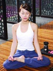 下半身减肥瑜伽 不仅瘦腿还能治疗便秘
