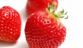 常吃草莓能防口腔癌