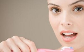 从牙齿看你的身体健康