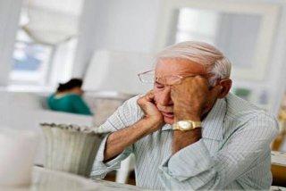 老年精神病症状有什么