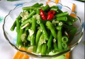 健康养生:夏天要多吃这六种豆