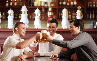 男人夏天喝酒如何为肝脏排毒  需注意什么
