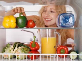 夏天冰箱须常备这8种食物