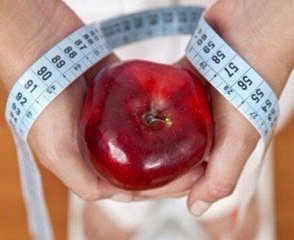苹果减肥法 行动起来