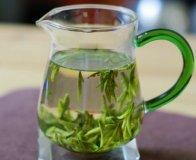 初秋喝的6大养生茶
