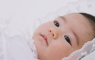 秋天气候干燥 如何保护宝宝皮肤