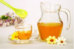 蜂蜜水减肥法99%看完都瘦了