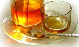 喝蜂蜜有益于秋季养生