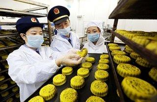 中秋节严把节日食品安全关
