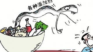 食品安全 东莞4批次月饼不合格