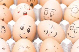 鸡蛋减肥法 一周瘦九斤的鸡蛋食谱