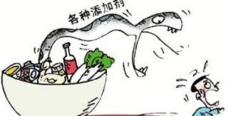 """中国""""史上最严""""食品安全法施行"""