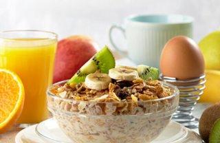 吃饭牢记3点健康饮食