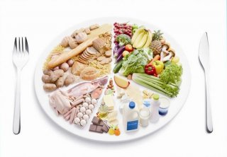 """健康饮食的20个""""黄金标准"""""""