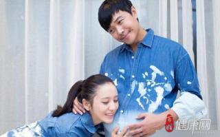 佟丽娅承认怀孕  孕妇的饮食禁忌