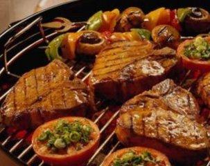 大鱼大肉不喝水 4种饮食习惯最伤肾