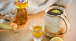 蜂蜜一种喝法能除百病