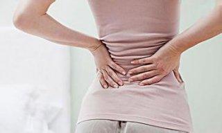 做到这九点可有效预防腰肌劳损