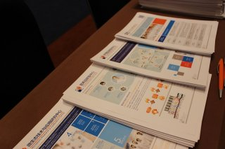 合生元营养与护理研究院在全球儿科儿保共识大会上亮相