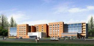【西宁市】一站式医疗养老康复中心开建