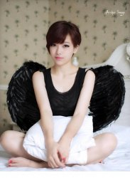 小美女天使OR魔鬼纯情勾人
