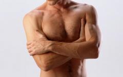 男性健康常识:注意8个健康重点保护区
