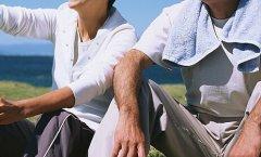 中老年人怎么样才能提高性能力