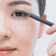 教你五个眼部化妆技巧 让你眼睛亮起来