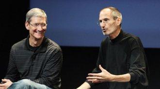 库克抛售苹果股份 成功套现3600万美元