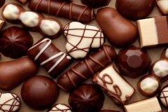 怀孕能吃巧克力吗