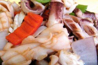 吃鱿鱼可预防心脏病 能预防心脏病的海鲜